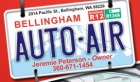 Bellingham Auto Air
