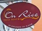On Rice Thai