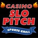 Slo Pitch Sports Grill